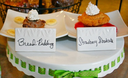 $20 Groupon to Trail Cafe and Grill for Breakfast or Lunch - Trail Cafe and Grill in Naples