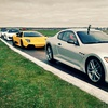 Up to 60% Off a Drive in a Luxury Sports Car