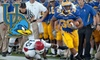 52% Off University Football Game