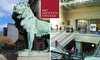 Art Institute Chicago - South Loop: 64% Off One-Year Membership to the Art Institute & More