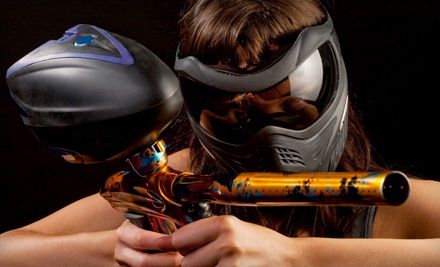 Paintball Outing for 2 (a $64 value) - Battle Creek Paintball in Kingdom City
