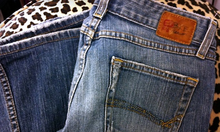 Secondhand Diva - Friendswood: Gently Used Women's Clothing and Accessories at Secondhand Diva in Friendswood