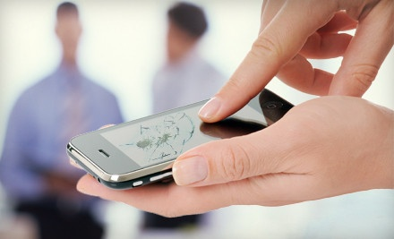 Screen Repair for an iPhone 3G or 3Gs (a $50 value) - BogoFix in Orlando