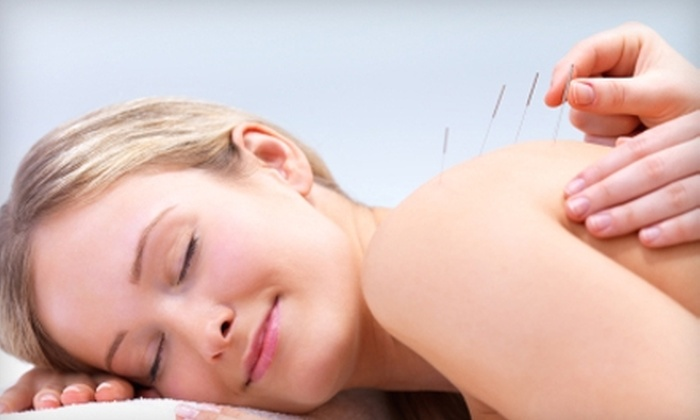 ACM Health Solutions - Dallas: $30 Comprehensive Acupuncture Session at ACM Health Solutions ($65 Value)