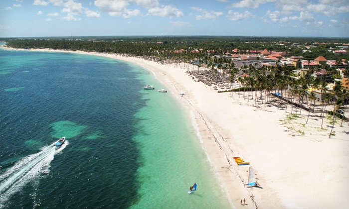 Puntacana Resort & Club - Dominican Republic: $699 for a Four-Night Stay with Recreation Credit at Puntacana Resort & Club in the Dominican Republic (Up to $1,875 Value)