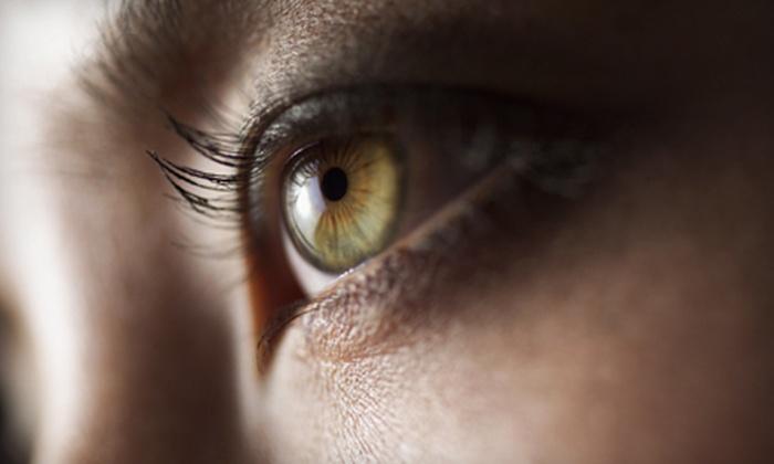Global Laser Vision - Linda Vista: $1,275 for All-Laser LASIK or PRK on One Eye at Global Laser Vision ($2,500 Value)
