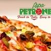 Half Off at Papa Petrone's Take 'N Bake