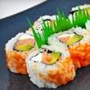 52% Off Sushi & Sake
