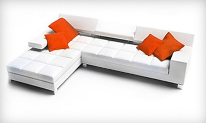 Refabb! - Chinatown: $299 for a Room Redesign and Installation from Refabb! ($1,350 Value)