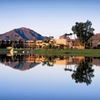 Lakeside Resort with Camelback Mountain Views