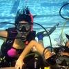 Half Off Snorkeling Class