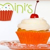 $10 for Cupcakes at Mini's
