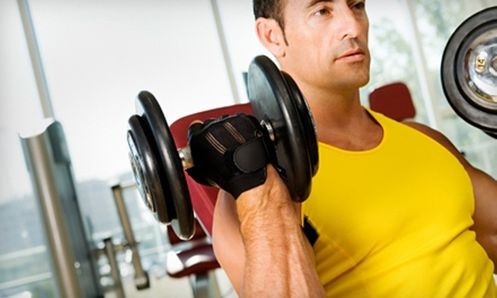 Peak Sports Club - Loves Park: $30 for Five Fitness Class Day Passes at Peak Sports Club ($75 Value)