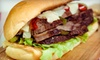 Epic Market & Grill - Epic At Dulles South: Sub Combos with Fries and Drinks for Two or Four or $30 for $60 Worth of Catering at Epic Market & Grill in Chantilly
