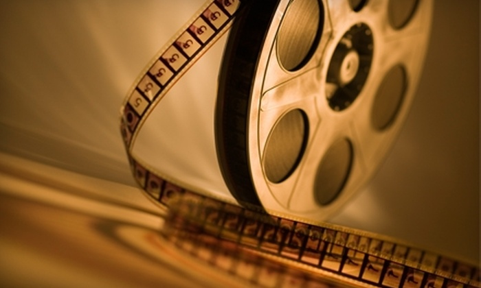 Hill Country Film Festival - Fredericksburg: $20 for a One-Day Pass to Hill Country Film Festival in Fredericksburg ($40 Value). Two Dates Available.