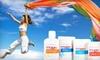Mogo Organics LLC: $20 for $40 Worth of Natural Health Products, Plus $10 Toward Shipping, from Mogo Organics