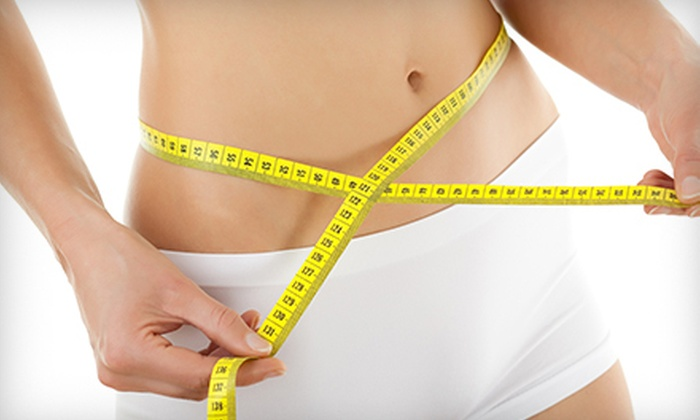 VB Laser Trim Clinic - Downtown Toronto: Two, Four, or Six Laser i-Lipo Lipolysis Treatments at VB Laser Trim Clinic (Up to 75% Off)