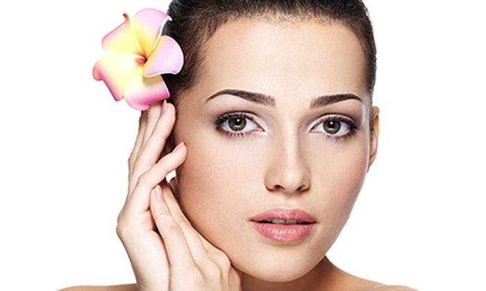 Makeup by Nargis - San Diego: $25 for $50 Worth of Makeup at Makeup by Nargis