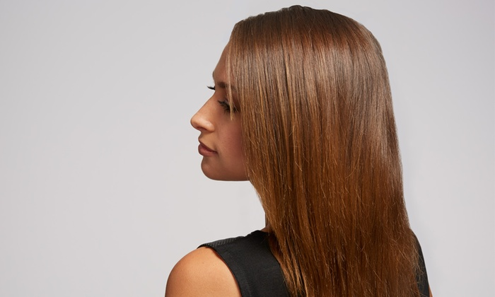 Hair Galleria - San Diego: Haircut Packages at Hair Galleria (Up to 58% Off). Three Options Available.