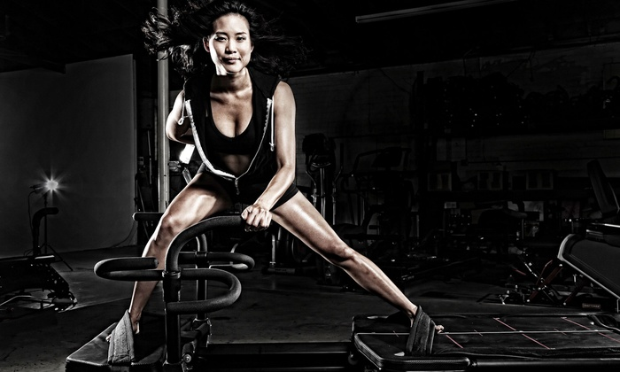 CORE40 SoMa - SoMa: 5 or 10 Reformer-Based Workouts atCORE40 SoMa(Up to 69% Off)