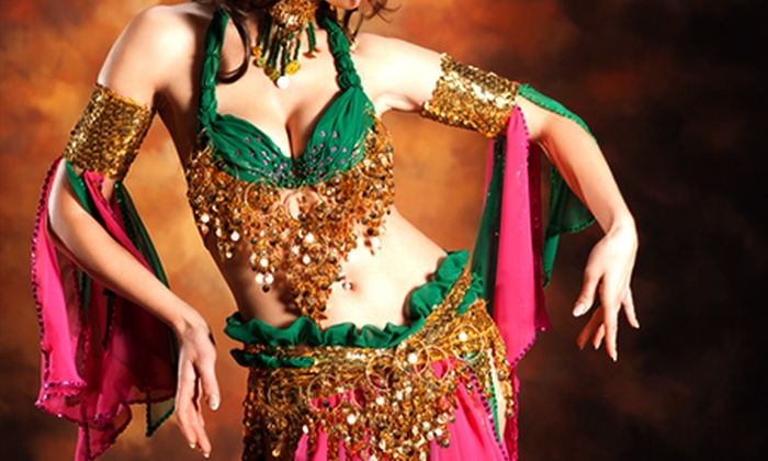Show Girl Sessions - City Centre: Burlesque: Eight 60-Minute Dance Classes for £12 at Show Girl Sessions (70% Off)