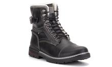 Reserved Footwear Men's Cavalier Fur-Lined Boot Deals