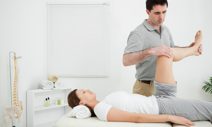Canyon Sports - Physical Therapy - Multiple Locations: Physical Therapy Packages with 1 or 3 Treatment Sessions at Canyon Sports - Physical Therapy (Up to 81% Off)
