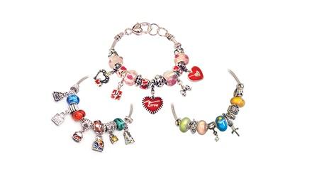 Set of 3 Landau Ambrosia Bracelets