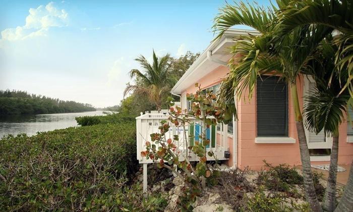Siesta Key Bungalows - Siesta Key, FL: Three- or Seven-Night Stay at Siesta Key Bungalows on Florida's Gulf Coast