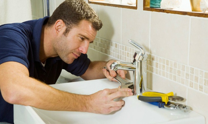 NorthStar Mechanical Services - Windsor: Whole-House Plumbing Inspection, Toilet Rebuilding, or Drain Cleaning from NorthStar Mechanical Services (Up to 88% Off)