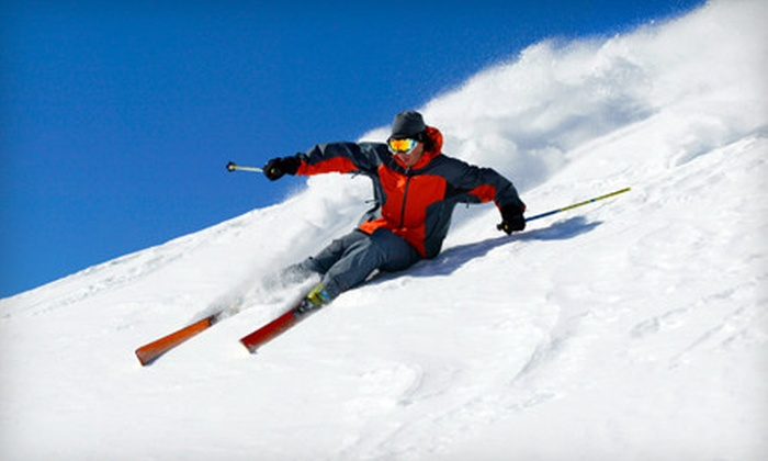 Pedersen's Sports - Northeast Meridian: Ski or Snowboard Tune-Up at Pedersen's Sports in Meridian (Up to 52% Off)