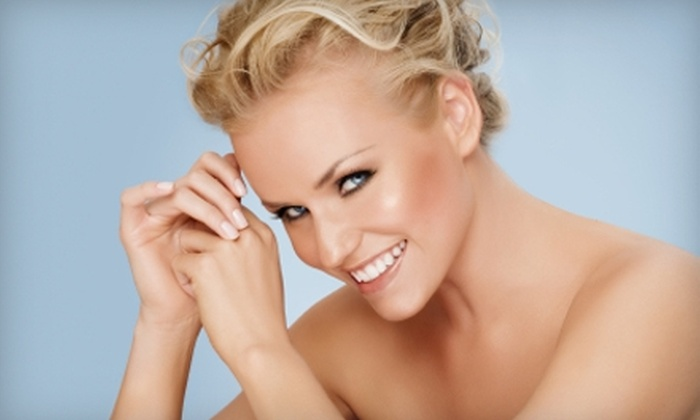 SoCal Tanning Company - Fallbrook: Three Spray Tans or One Month of Unlimited Bed Tanning at SoCal Tanning Company in Fallbrook