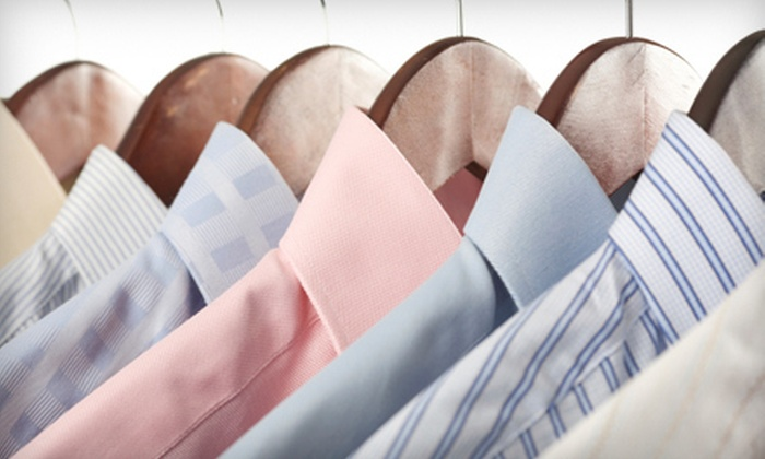 Larissa's Alterations and Dry Cleaning - Kansas City: $25 Worth of Alterations and Dry Cleaning