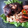 Half Off Barbecue at Fat Jack's BBQ