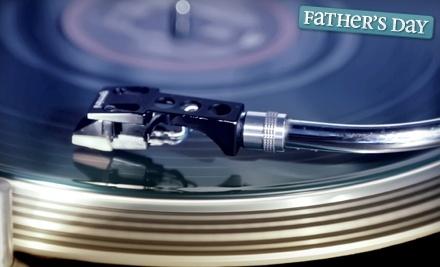 $20 Groupon to Buffalo Records - Buffalo Records in Ventura