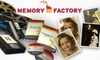 Memory Factory - Multiple Locations: $10 for $25 Worth of Memory-Saving Photo Restoration, Digital Video Conversion, and More at Memory Factory