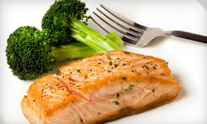 Snappers - Downtown Norfolk: $20 for $40 Worth of Seafood and Drinks at Snappers in Norfolk