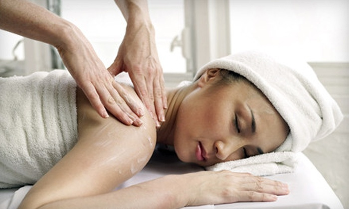 Elite Healing Touch Massage Clinic & Spa - Wauwatosa: $29 for Choice of One 60-Minute Massage at Elite Healing Touch Massage Clinic & Spa in Fox Point (Up to $59 Value)