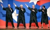 Hennepin Theatre - Downtown West: $22 for One Ticket to Performance by Capitol Steps on Thursday, May 12 at 7 p.m. at the Orpheum Theatre (Up to $52 Value)