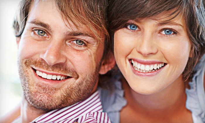 Dr. Steve London - Boca Raton: $34 for a Dental Checkup with Exam, Cleaning, and X-ray from Dr. Steve London in Boca Raton ($360 Value)