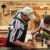 Half Off Woodworking Classes in Rockville