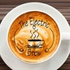 Electric Brew - Goshen: $5 for $10 Worth of Coffee, Sandwiches, Salads, and Pastries at The Electric Brew in Goshen