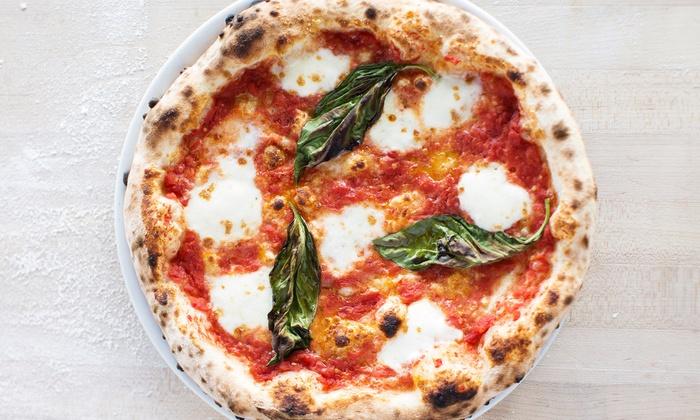 Dante Ristorante Pizzeria - West Omaha: $29 for One Pizza and One Bottle of House Wine at Dante Ristorante Pizzeria ($42 Value)