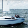 54% Off Introductory Sailing Lesson