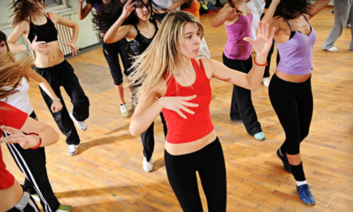 Queens Dance Project - Bayside: 5, 10, or 20 Dance-Fitness Classes at Queens Dance Project in Bayside (Up to 84% Off)