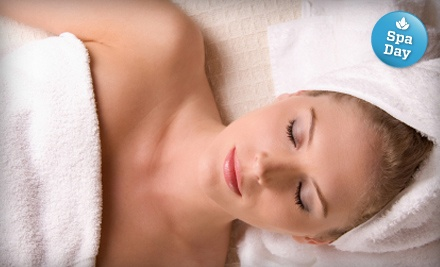 Detoxifying Body Wrap (an $85 value) - Pure Tranquility Day Spa in St. Thomas