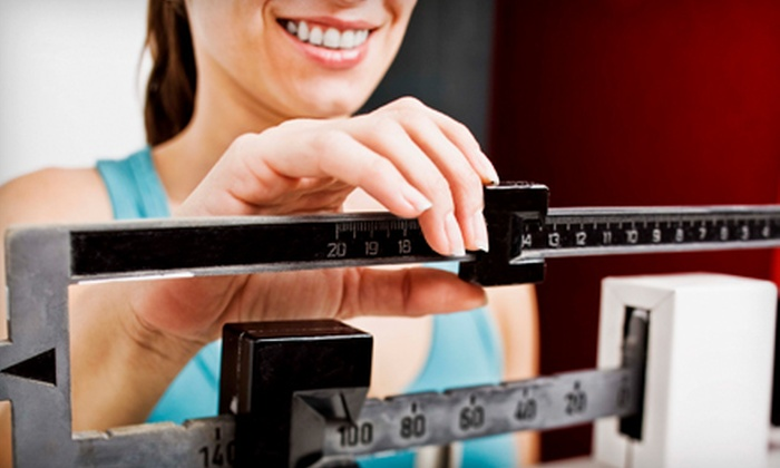 Dynamic Medical Center - Multiple Locations: $99 for Medically Supervised Weight-Loss Program and Four B12 Injections at Dynamic Medical Weight Loss Centers