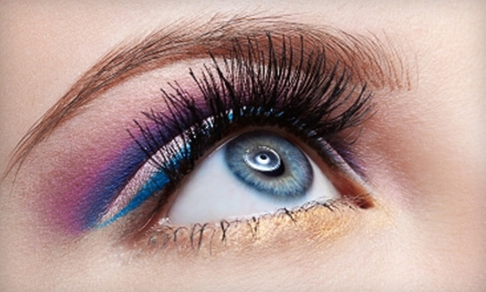 Raffine - Newport Beach: $60 for Eyelash Extensions and Eyelash Treatment at Raffine in Newport Beach ($145 Value)