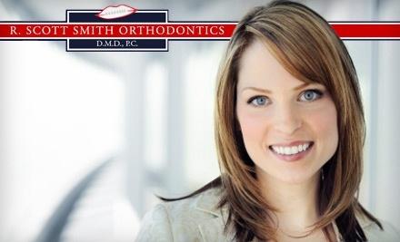 R. Scott Smith Orthodontics  - R. Scott Smith Orthodontics  in Springfield