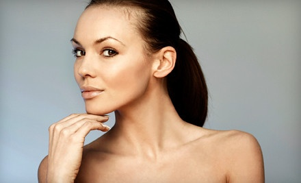 1 Facial with a Chemical Peel - Advanced Aesthetic Solutions in New Rochelle